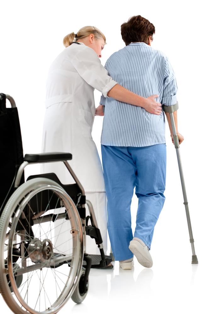 gran invalidez: