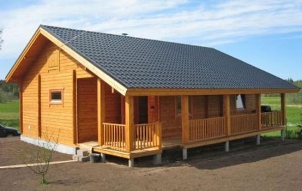 Procede la demanda de resoluci n de contrato y da o - Legislacion casas madera ...