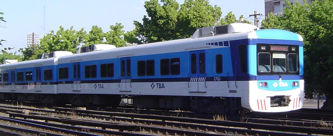 Se modifica el cuadro tarifario para el servicio de trenes del tramo ...