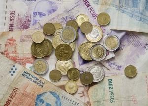 Pesos argentinos 2