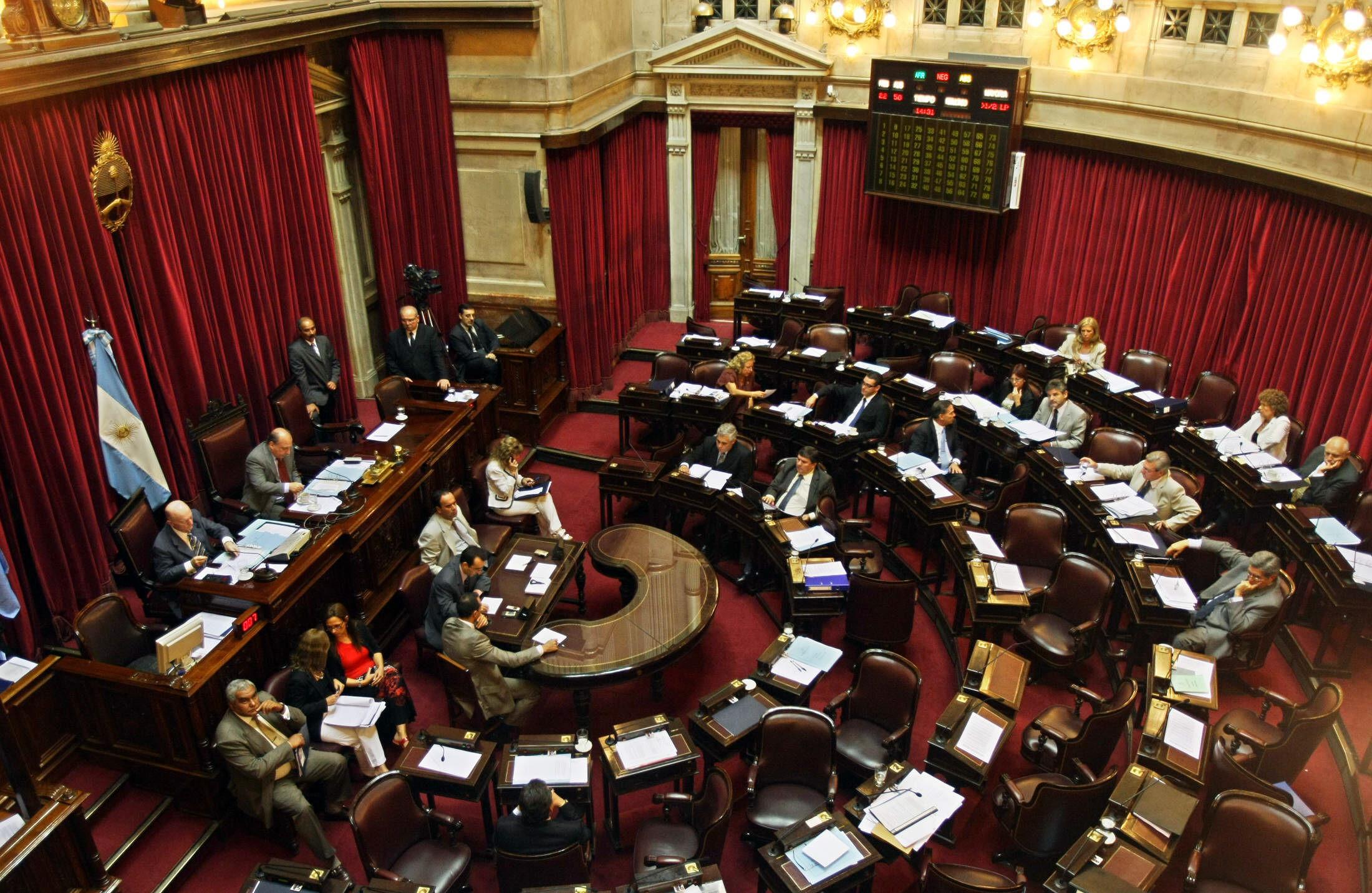 Media sanción al proyecto de presupuesto nacional 2016 en diputados ...