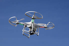dronComercial