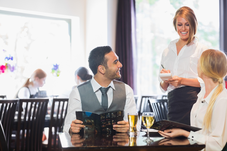 El Cambio De Modalidad De Restaurante A La Carta A Tenedor