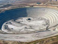 mineria cielo abierto