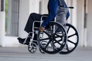 Discapacitado