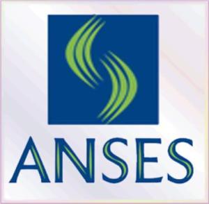 Logo ANSES