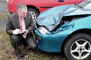 seguro accidente
