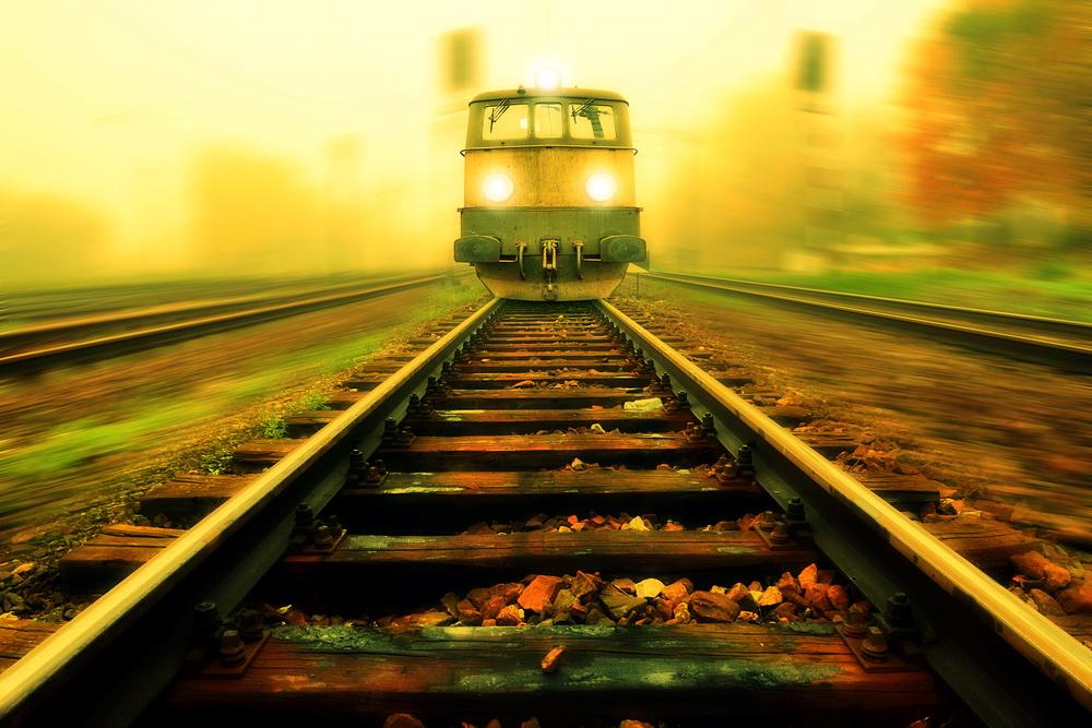 Responsabilidad del Estado y de la empresa ferroviaria por la caída ...