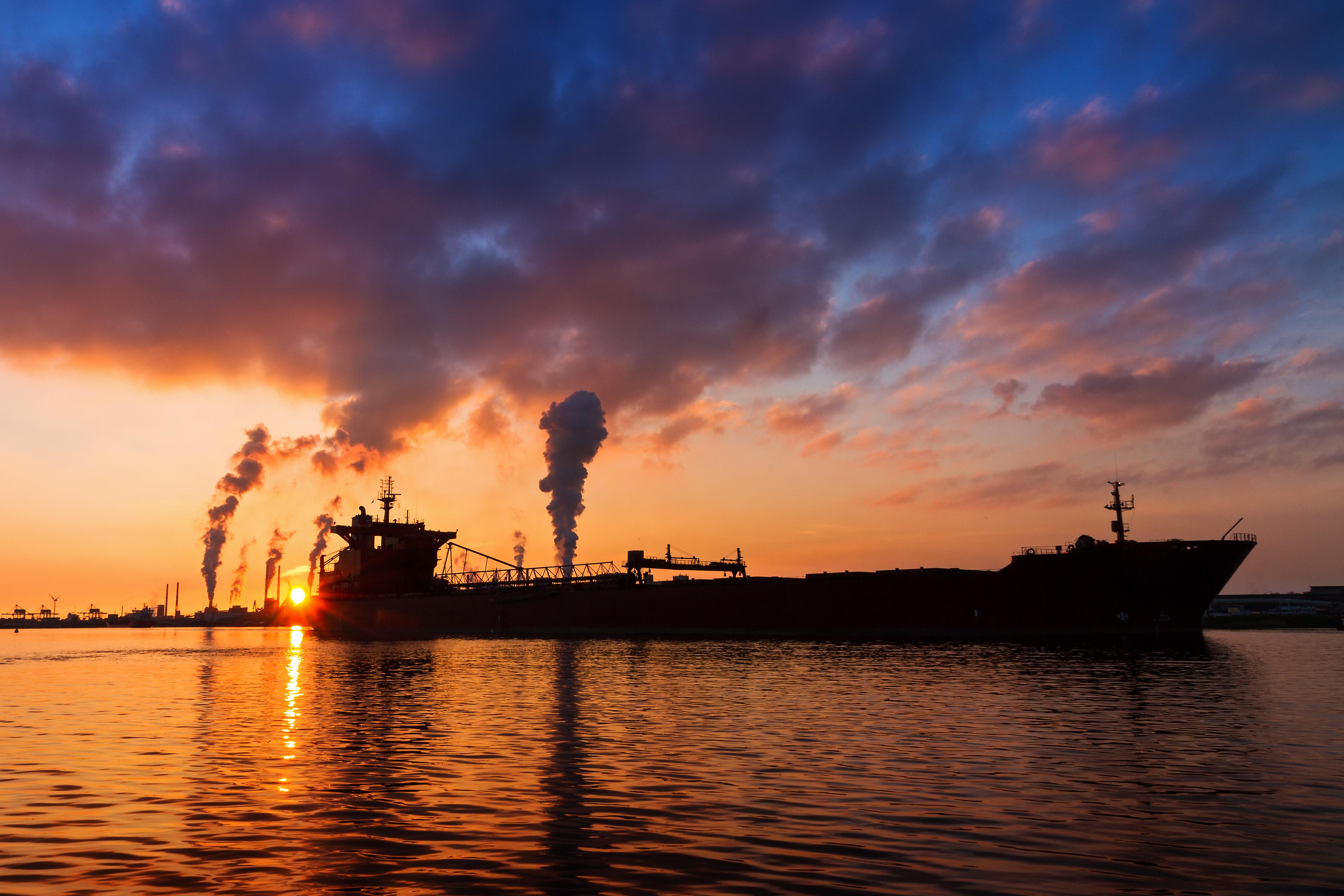 La contaminación proveniente de los buques y su regulación