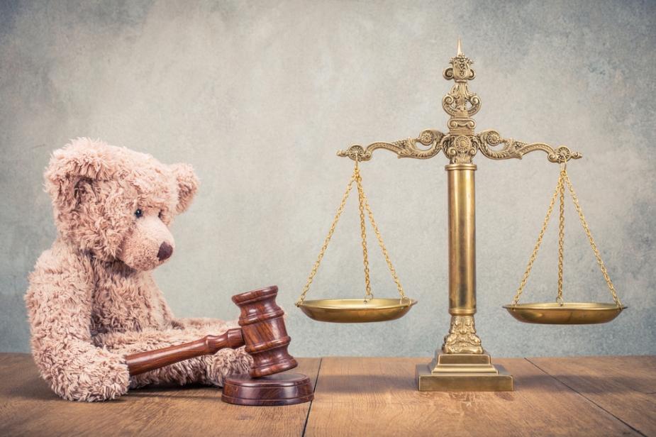 abogado del niño